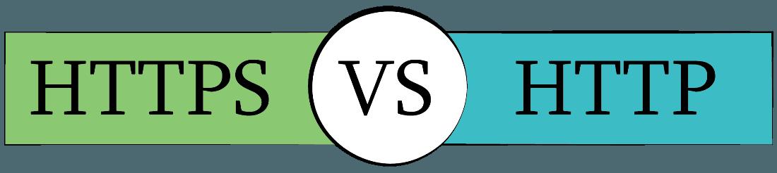Отличие HTTP от HTTPS 2