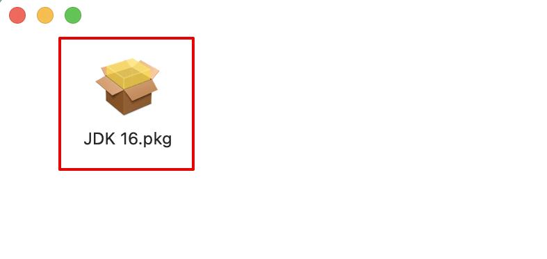 Как установить Java JDK 1