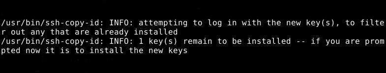 SSH на Debian 9