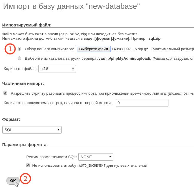 как разместить сайт в ispmanager 5 на выделенном сервере 17