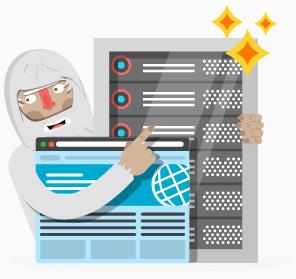 регистрация домена com 69 руб