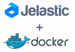 Работа с docker-контейнерами в jelastic
