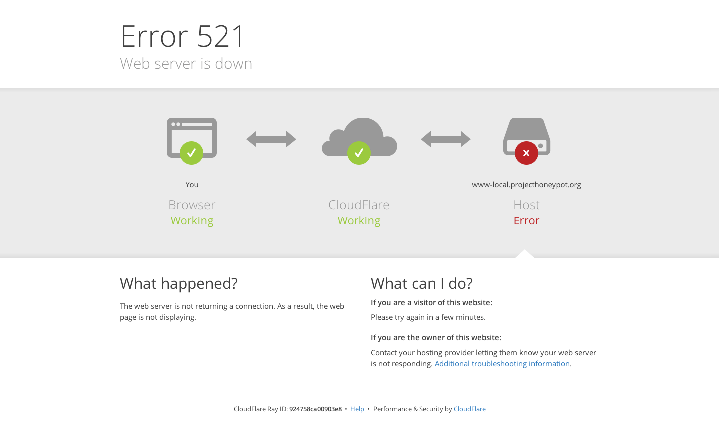 Ошибки 520, 521, 522, 524 на сайте (1)