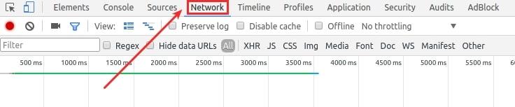 почему сайт работает медленно 1