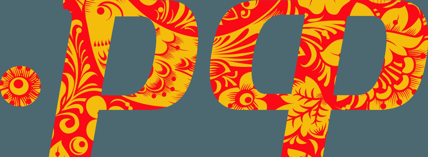 логотип рф: