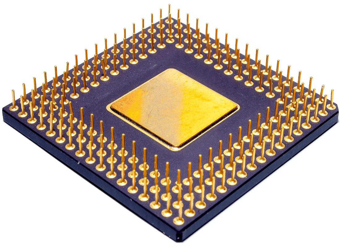 Назначение и характеристика процессора