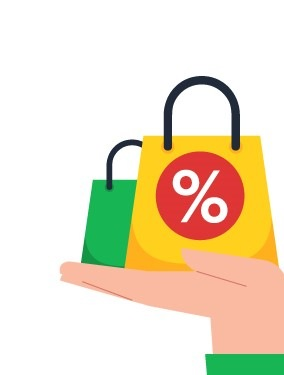 Для шоппинга в Сети — домен .SHOP за 249 рублей