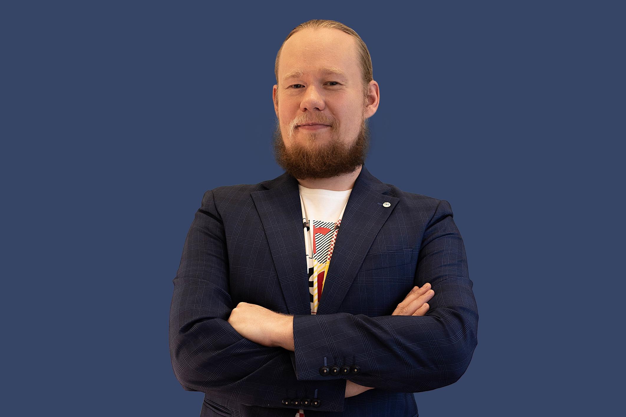 Артур Нек