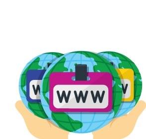 Безбумажные операции с доменами: удобно и безопасно!