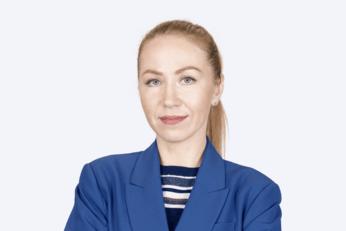 Екатерина Царькова
