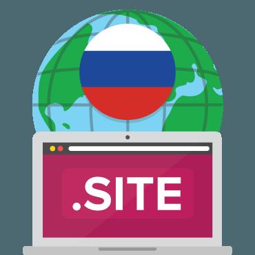 сколько стоит регистрация домена на год