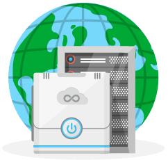 Облачные серверы для разработки и IT-экспериментов